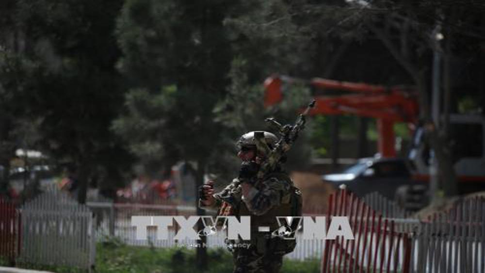 9 nhà báo thiệt mạng trong hai vụ đánh bom liên tiếp tại Kabul